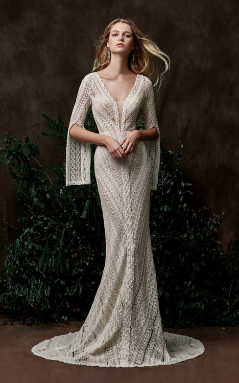 Raine Wedding                                          dress by Chic Nostalgia
