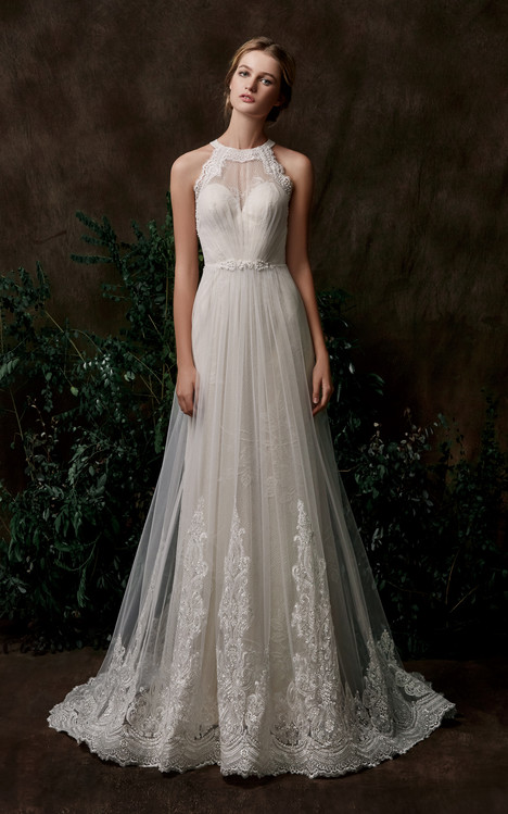 River Wedding                                          dress by Chic Nostalgia
