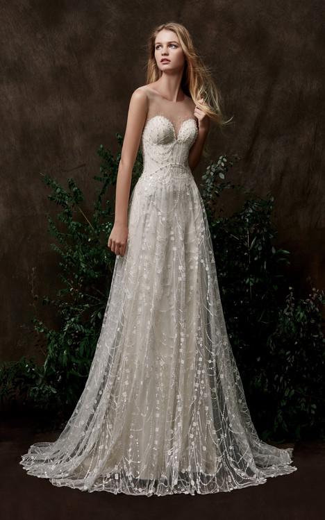Tempest Wedding                                          dress by Chic Nostalgia