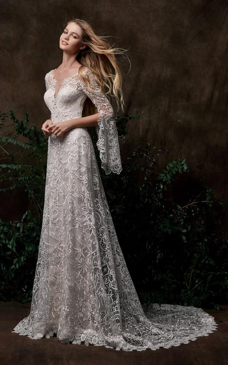 Tiana Wedding                                          dress by Chic Nostalgia
