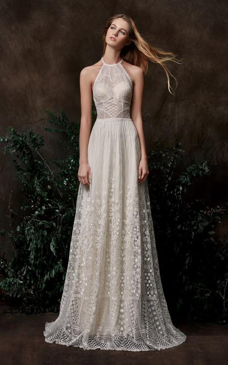 Tora Wedding                                          dress by Chic Nostalgia