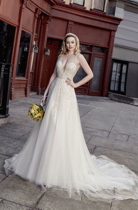 Katrina (1893) Wedding                                          dress by KittyChen Couture