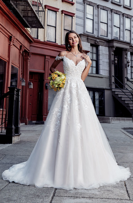 Lorena (K18963) Wedding                                          dress by KittyChen Couture