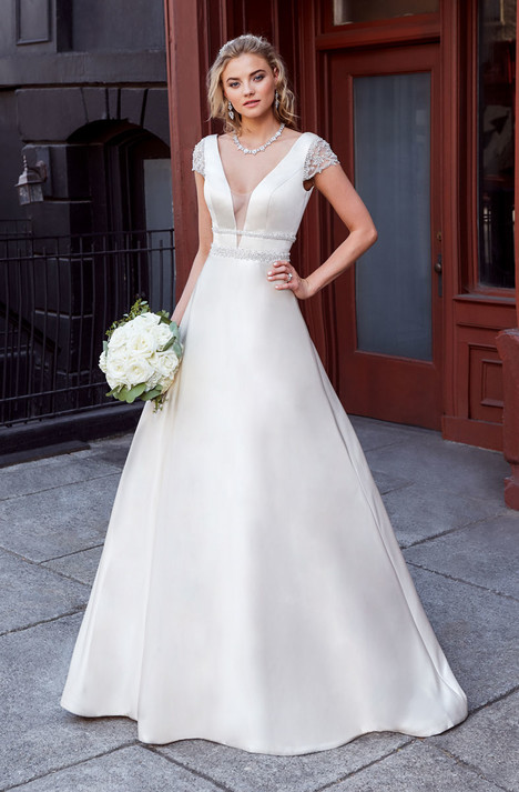 Marta (K1883) Wedding                                          dress by KittyChen Couture