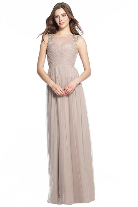 Lucia (450504) gown from the 2017 Monique Lhuillier: Bridesmaids collection, as seen on dressfinder.ca