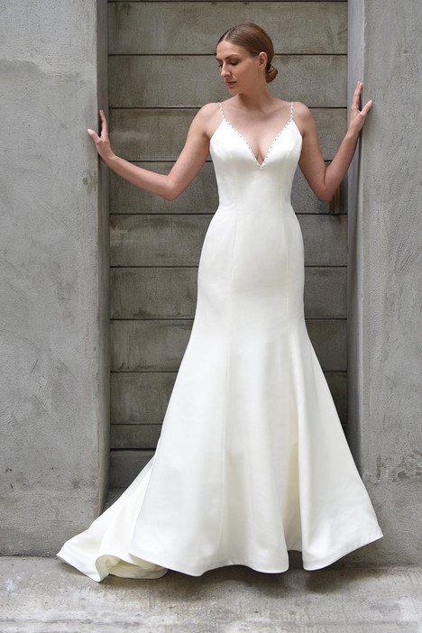Leanne Wedding                                          dress by Augusta Jones