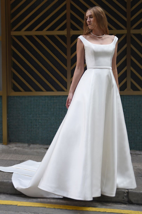 Lizbeth Wedding                                          dress by Augusta Jones