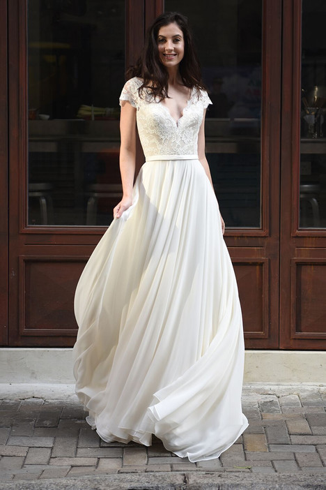 Max Wedding dress by Augusta Jones