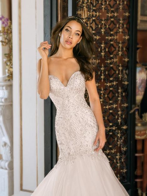 Monroe Wedding dress by Val Stefani