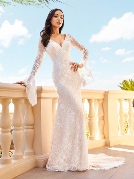 Piper Wedding                                          dress by Val Stefani