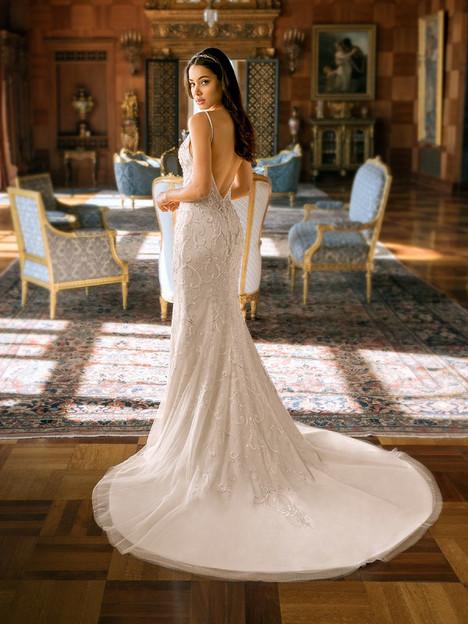 Sophie (Back) Wedding dress by Val Stefani