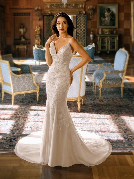 Sophie Wedding                                          dress by Val Stefani