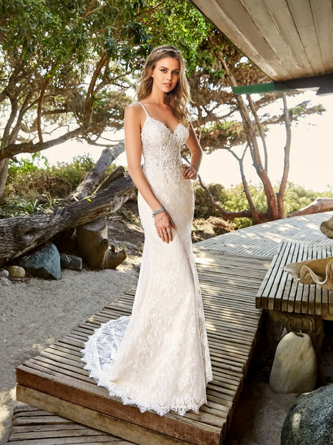 Waverly Wedding                                          dress by Simply Val Stefani