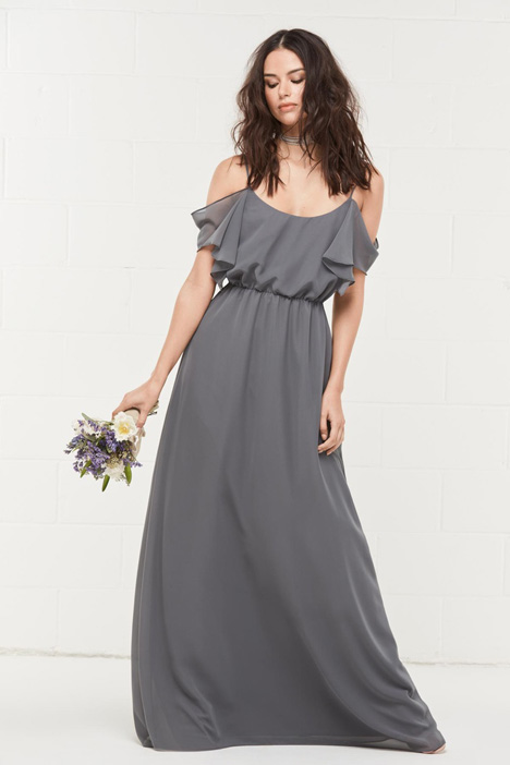 402 Bridesmaids                                      dress by Wtoo Bridesmaids