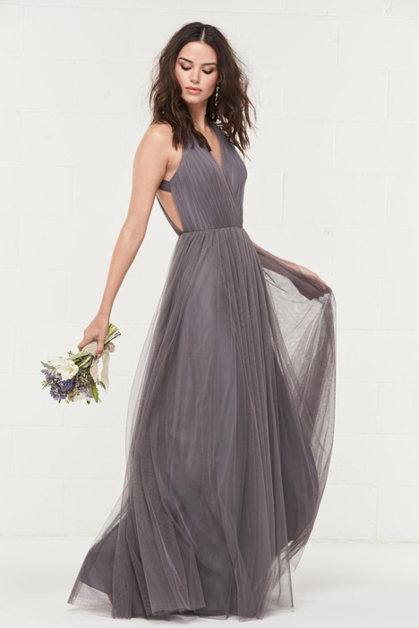 444 Bridesmaids                                      dress by Wtoo Bridesmaids