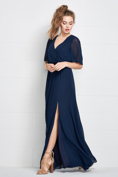 508 Bridesmaids                                      dress by Wtoo Bridesmaids