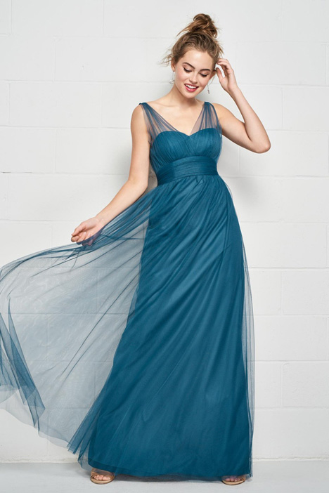 534 Bridesmaids dress by Wtoo Bridesmaids