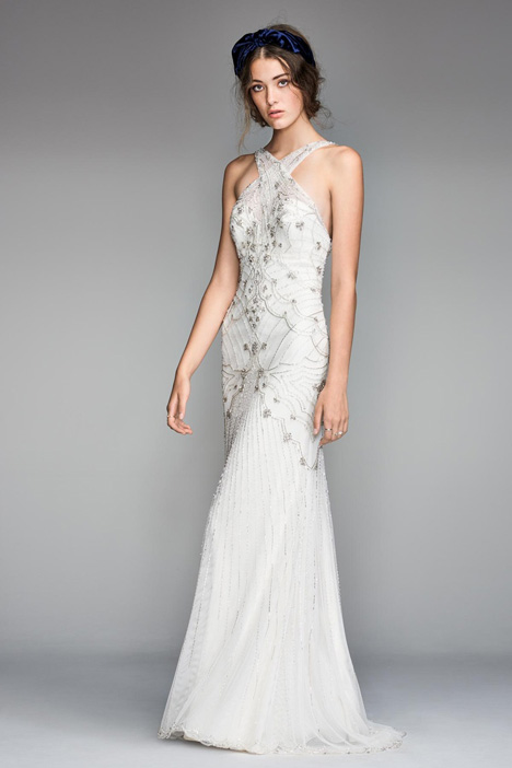 Brienne Wedding                                          dress by Watters: Willowby