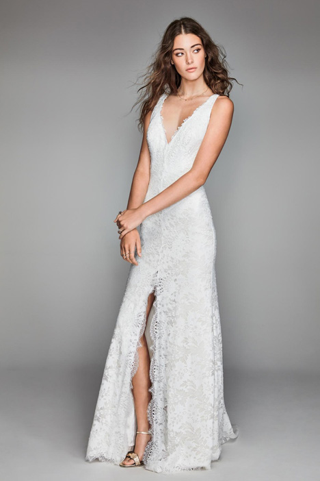 Libra Wedding                                          dress by Watters: Willowby