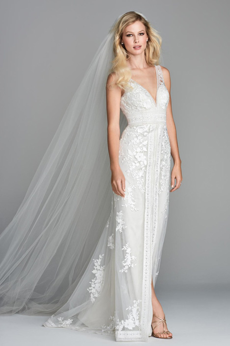 Clairee Wedding                                          dress by Wtoo Brides