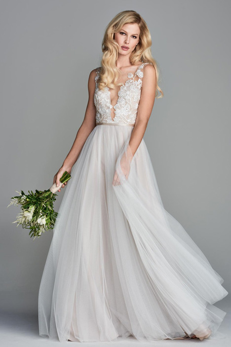 Juno Wedding                                          dress by Wtoo Brides