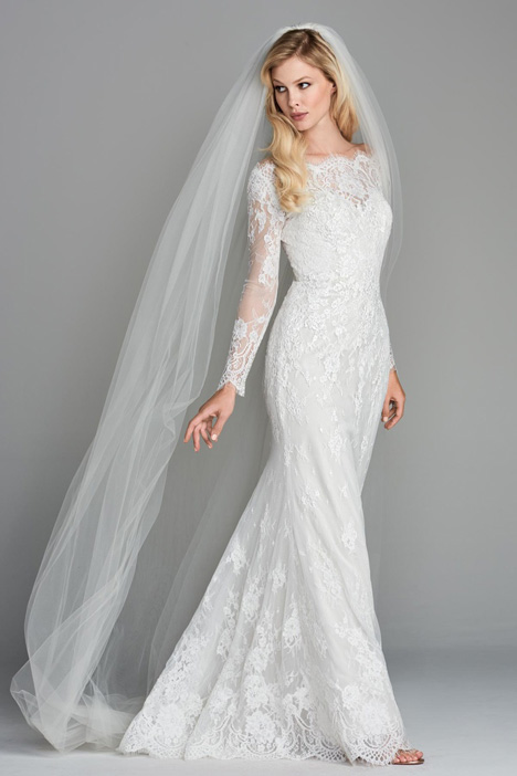 Kensington Wedding                                          dress by Wtoo Brides