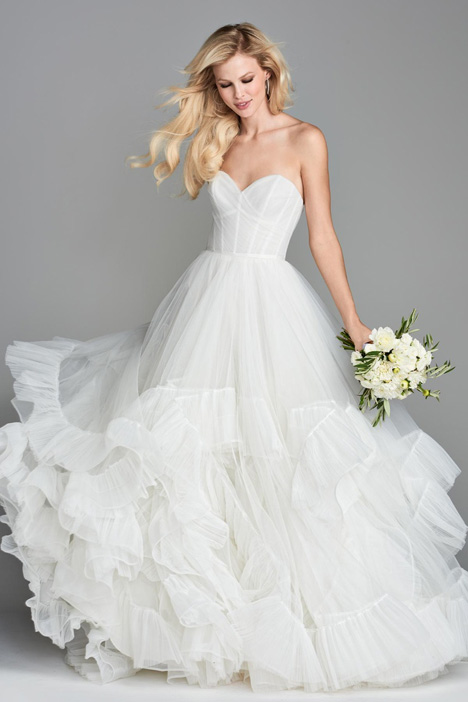 Olympia Wedding                                          dress by Wtoo Brides