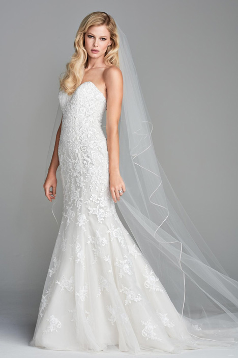 Oona Wedding                                          dress by Wtoo Brides
