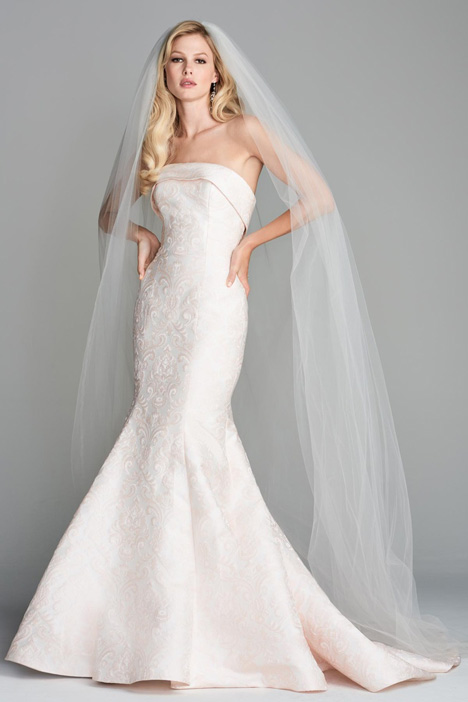 Prudence Wedding                                          dress by Wtoo Brides