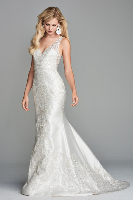 Ursa Wedding                                          dress by Wtoo Brides