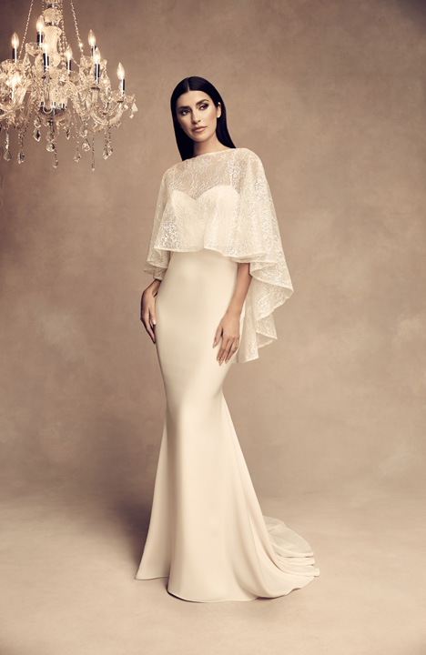 4805 Wedding                                          dress by Paloma Blanca