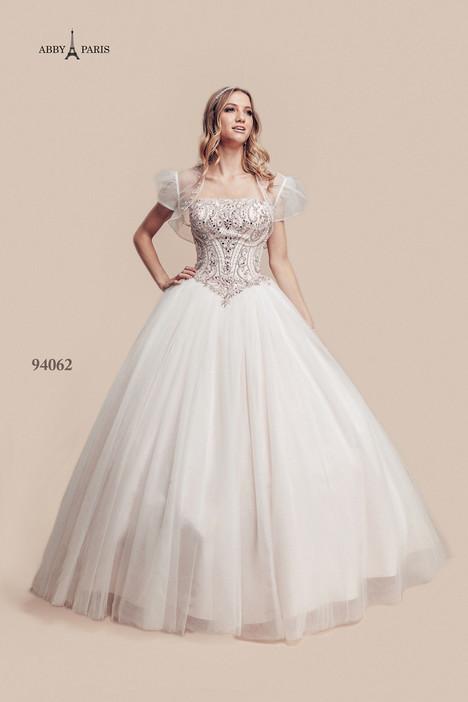 94062 Prom                                             dress by Abby Paris