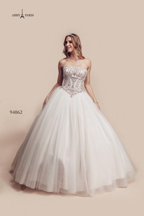 94062-2 Prom dress by Abby Paris