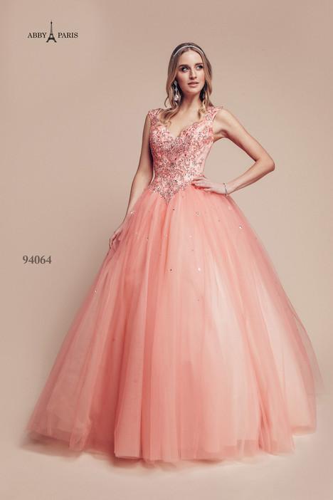 94064 Prom                                             dress by Abby Paris