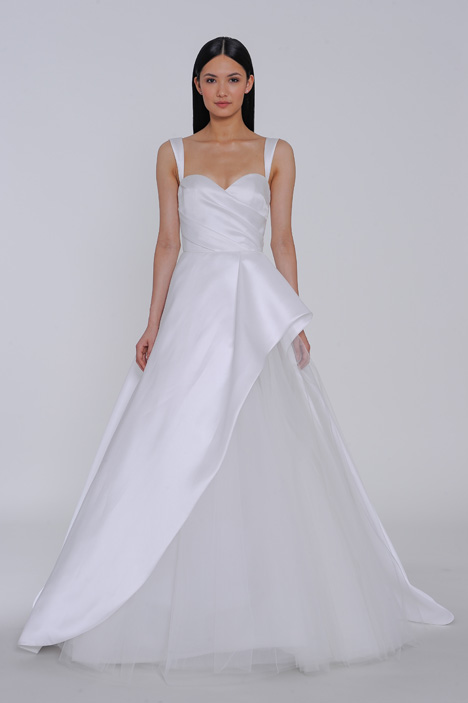 4850 Emery Wedding                                          dress by Allison Webb