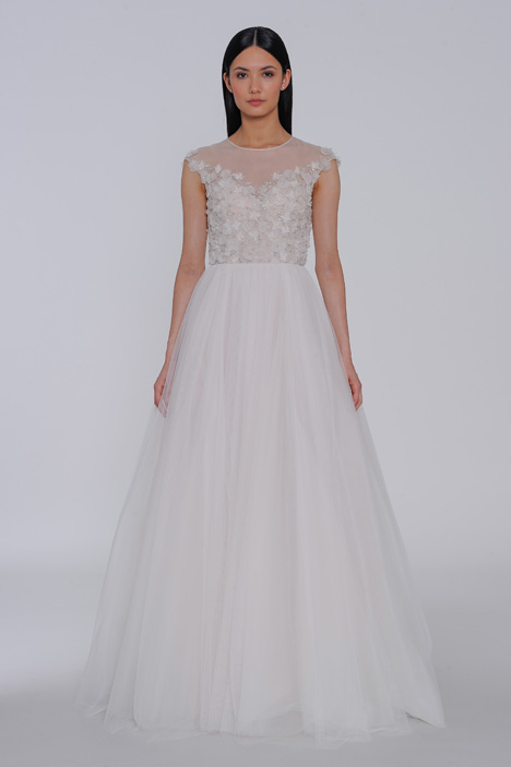 4853 Elodie gown from the 2018 Allison Webb collection, as seen on dressfinder.ca