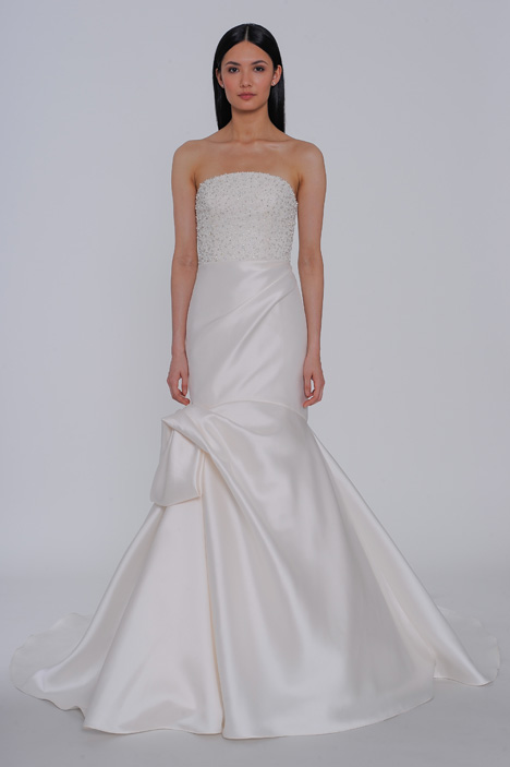 4858 Penelope Wedding                                          dress by Allison Webb