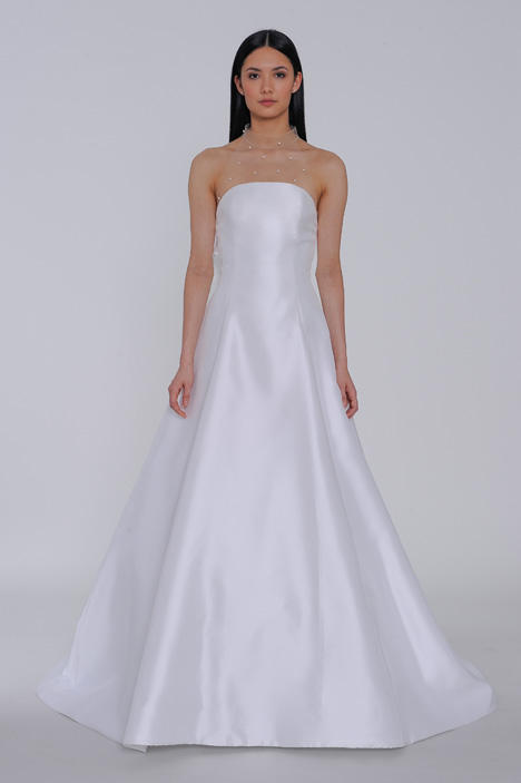 4859 Baxley Wedding                                          dress by Allison Webb