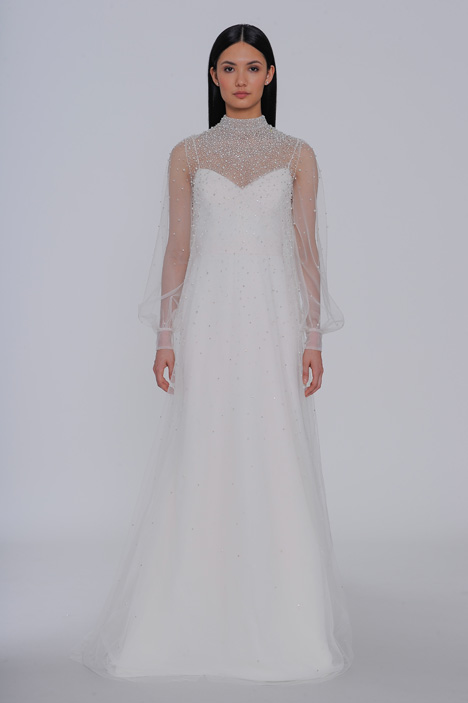 4861 Josette Wedding                                          dress by Allison Webb