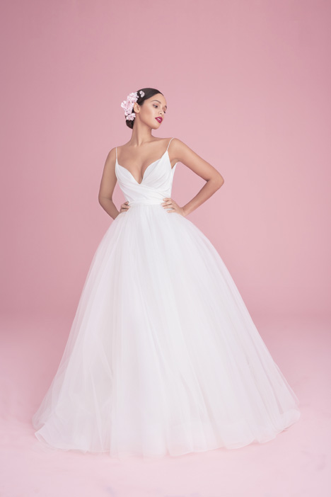 1856 Olympia Wedding                                          dress by Blush by Hayley Paige
