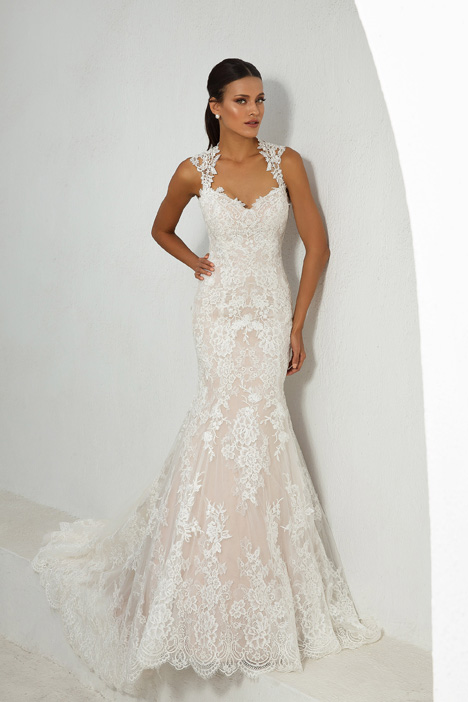 Style 88006D gown from the 2018 Justin Alexander collection, as seen on dressfinder.ca