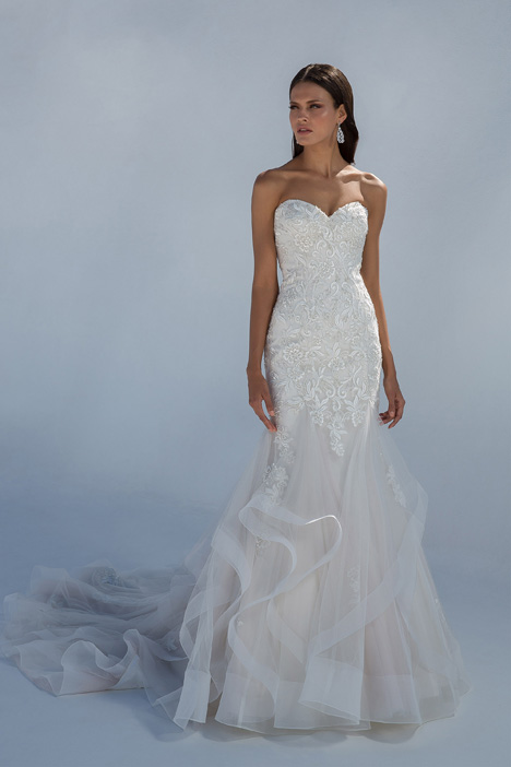 Style 88011 gown from the 2018 Justin Alexander collection, as seen on dressfinder.ca