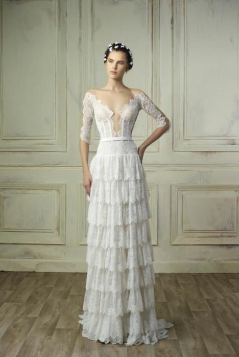 5218 Wedding dress by Gemy Maalouf