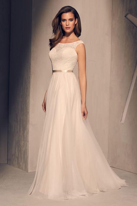 2219 Wedding                                          dress by Mikaella