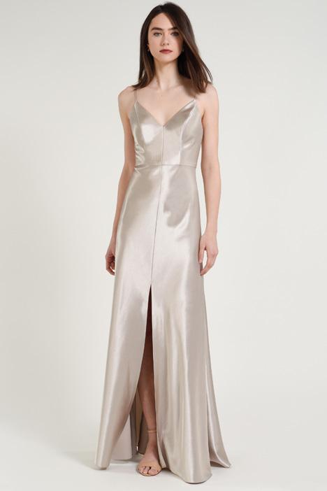 Dina Bridesmaids                                      dress by Jenny Yoo Bridesmaids