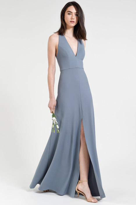 Margot Bridesmaids                                      dress by Jenny Yoo Bridesmaids