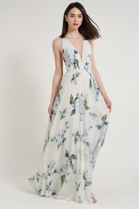 Ryan Bridesmaids                                      dress by Jenny Yoo Bridesmaids