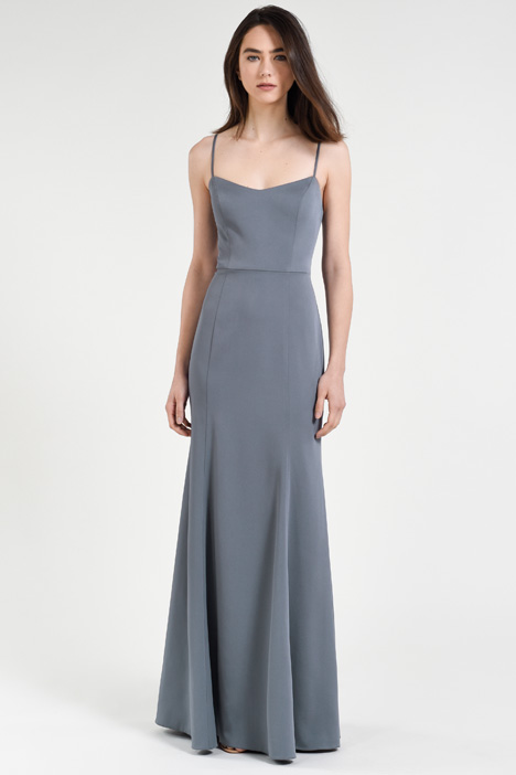 Aniston Bridesmaids                                      dress by Jenny Yoo Bridesmaids