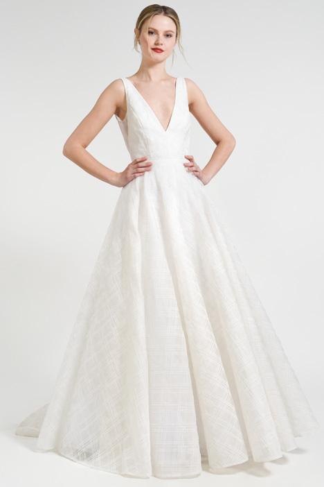 Avery Wedding                                          dress by Jenny by Jenny Yoo