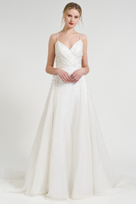 Presely Wedding                                          dress by Jenny by Jenny Yoo